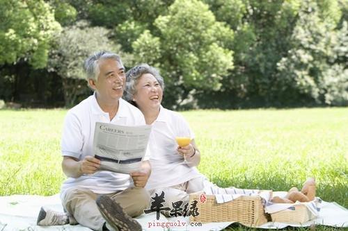 介绍一些预防老人斑的方法【资讯】